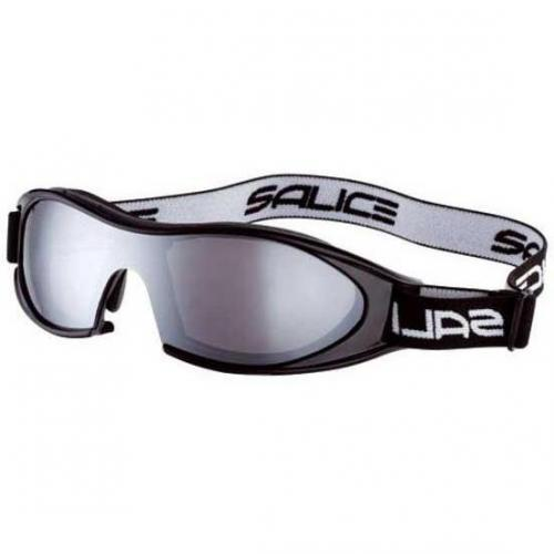 Salice Skibrille 834 BLK/RW