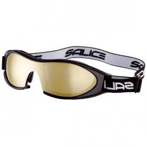 Salice Skibrille 834 BLK/YECRX