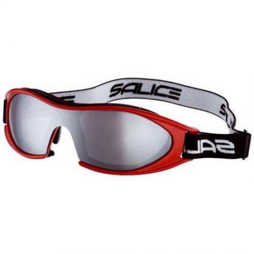 Salice Skibrille 834 RED/RW