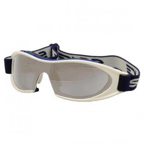 Salice Skibrille 834 WH/SMKCRX