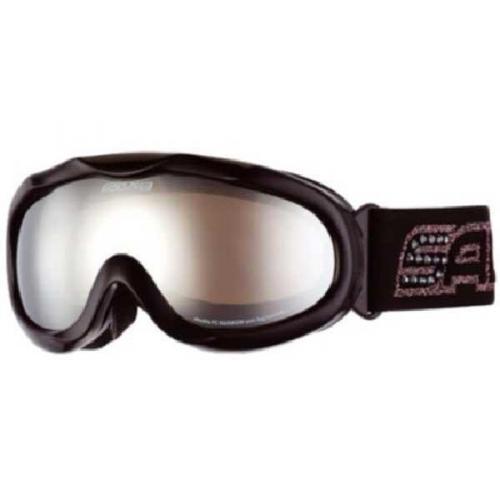 Salice Skibrille 884 BLK/DARWF
