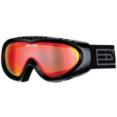 Salice Skibrille 885 BLK/DARWF