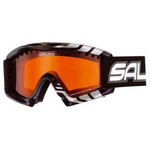 Salice Skibrille 897 Junior BLK/DAFVD