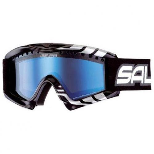 Salice Skibrille 897 Junior BLK/DAMRXFVD
