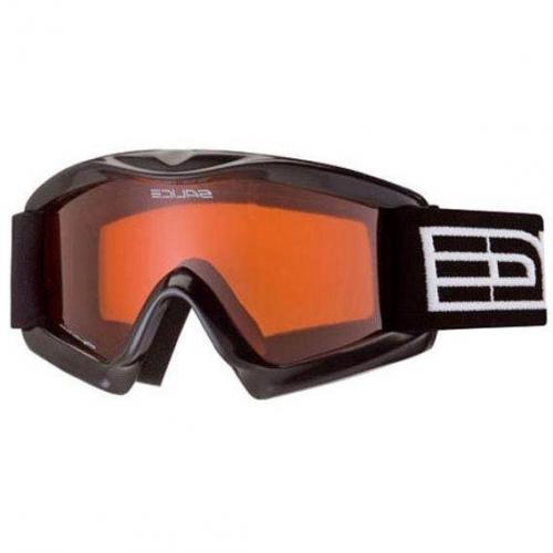 Salice Skibrille 897 Junior BLK/DAV