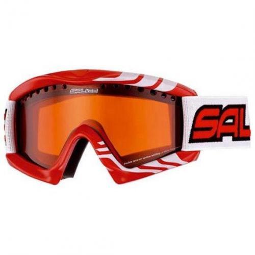 Salice Skibrille 897 Junior RED/DAFVD