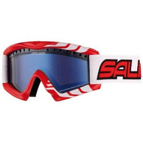 Salice Skibrille 897 Junior RED/DAMRXFVD