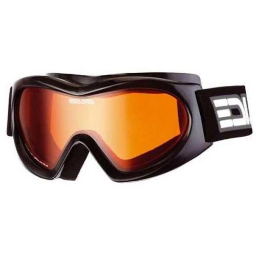 Salice Skibrille 900 BLK/AFO