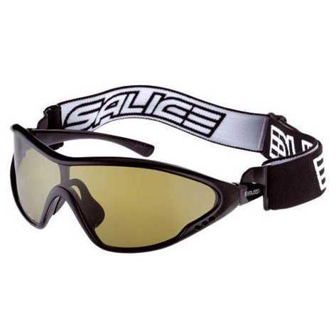 Salice Skibrille 927 BLK/A