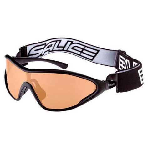 Salice Skibrille 927 BLK/ORACRX