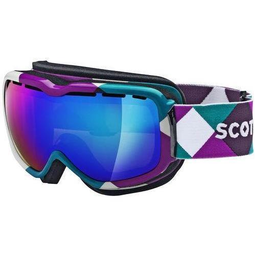 Scott Aura/Aura Solid Skibrille Damen