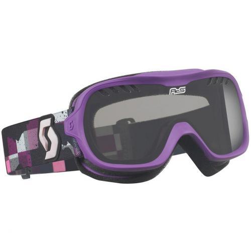 Scott Jewel STD purple Women