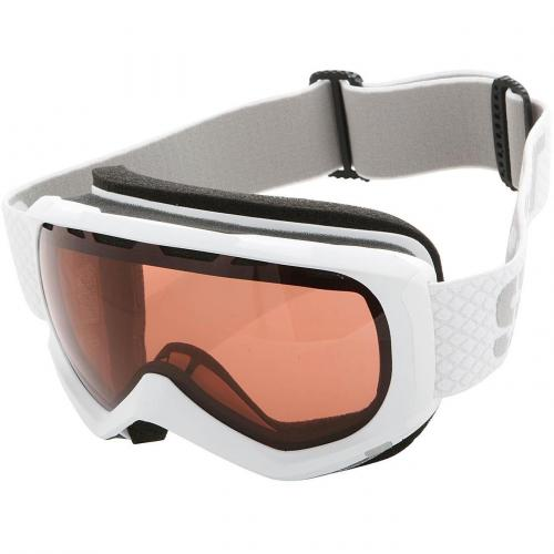 Scott Reply Solid Skibrille White-Amplifier