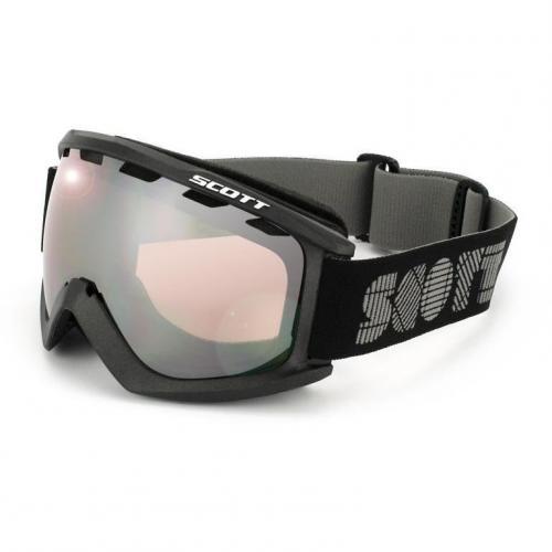 Scott Sportbrille Sanction 224158 0001015