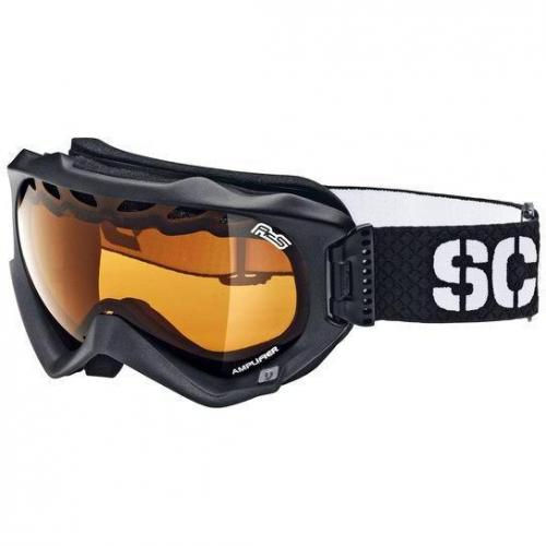 Scott Witness Skibrille
