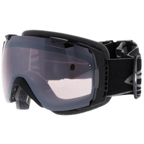 Smith Optics I/O Skibrille black