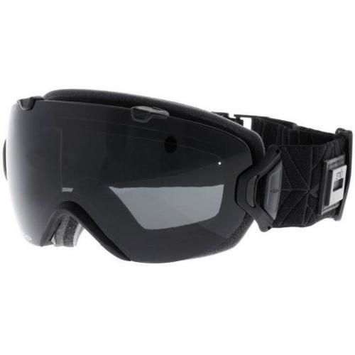 Smith Optics I/OS Skibrille black