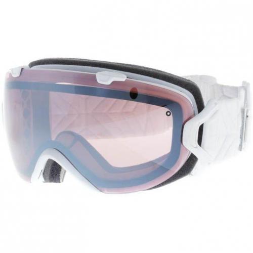 Smith Optics I/OS Skibrille white