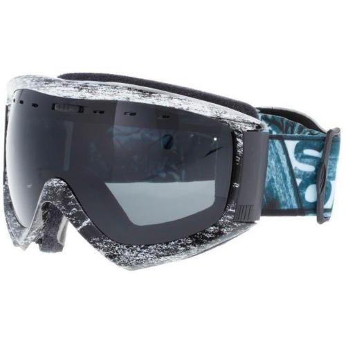 Smith Optics PROPHECY Skibrille black/white