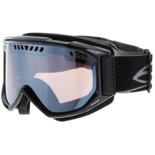 Smith Optics SCOPE Skibrille black