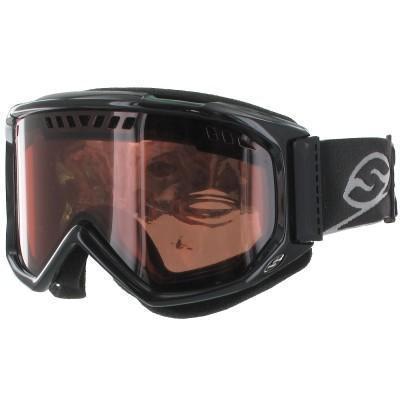 Smith Scope Goggle black