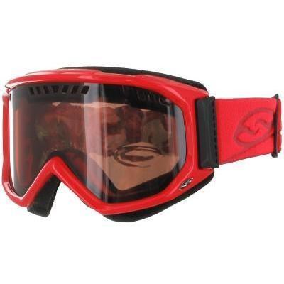 Smith Scope Goggle fire