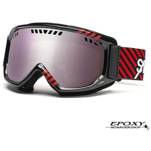 Smith Scope Graphic PMT Red Stripes