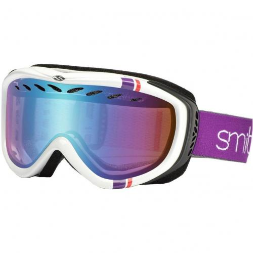 Smith Transit Graphic white coral stereo
