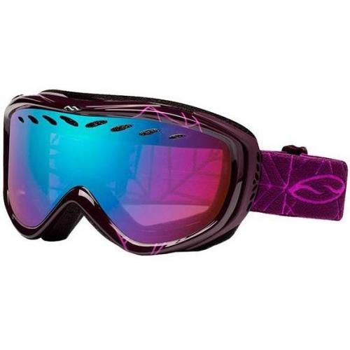 Smith Transit Pro shadow purple coven Women