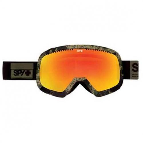 Spy Skibrille PLATOON SNP11LA98