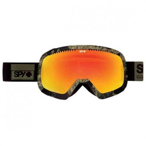 Spy Skibrille PLATOON SNP11SO98