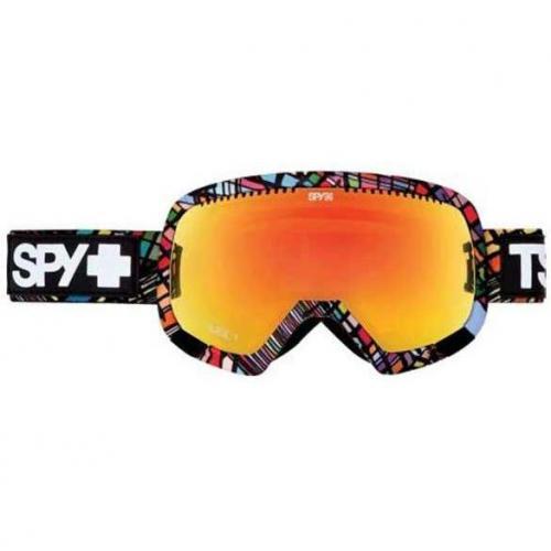 Spy Skibrille PLATOON SNP11TP98