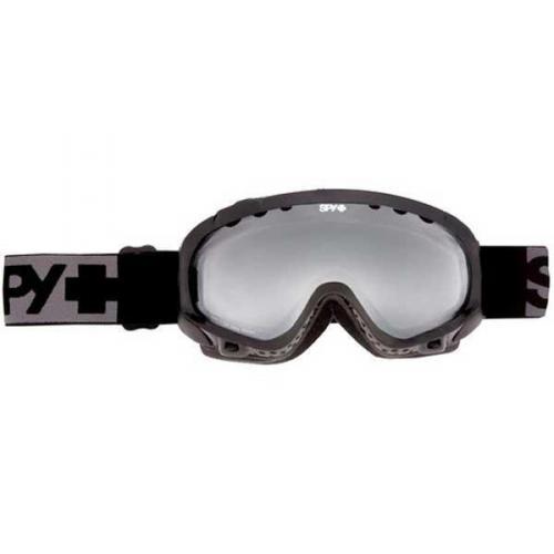 Spy Skibrille SOLDIER BLACK