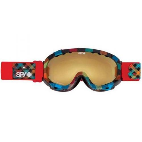 Spy Skibrille SOLDIER BRIGHT IDEA
