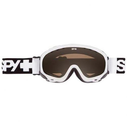 Spy Skibrille SOLDIER SNS11WH01