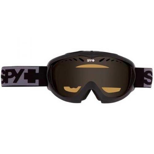 Spy Skibrille TARGA II BLACK - PERSIMMON