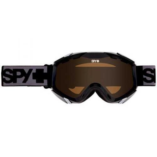 Spy Skibrille ZED BLACK - BRONZE