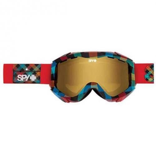 Spy Skibrille ZED SNX11BI21