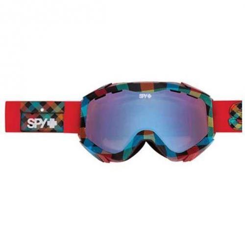 Spy Skibrille ZED SNX11BI82