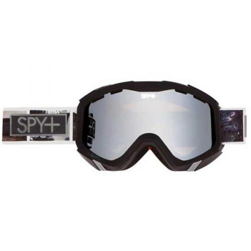 Spy Skibrille ZED SPY + DARRELL MATHES