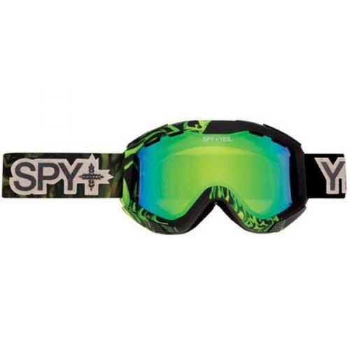 Spy Skibrille ZED SPY + DCP + YES