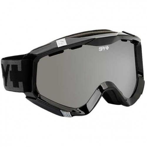 Spy Zed Black Bigger Grey Shade