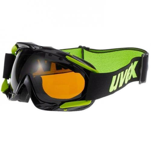 Uvex APACHE Skibrille black