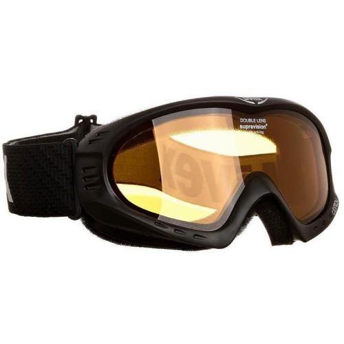 Uvex CEVRON Skibrille schwarz