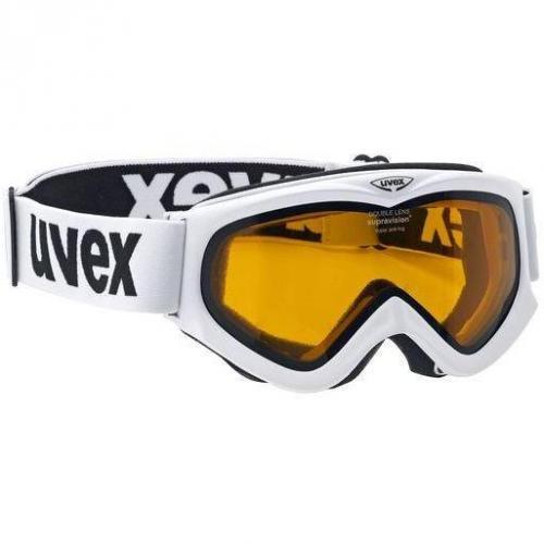 Uvex F1 Skibrille Weiß