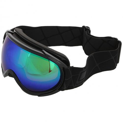 Uvex G. Gl 7 Pure Skibrille Black-Black
