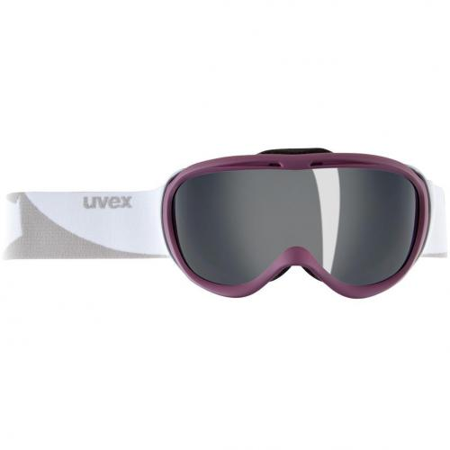 Uvex G.GL3 Pure aubergine