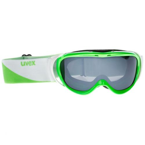 Uvex G.GL3 Pure neon green