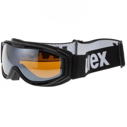Uvex HYPERSONIC Skibrille black