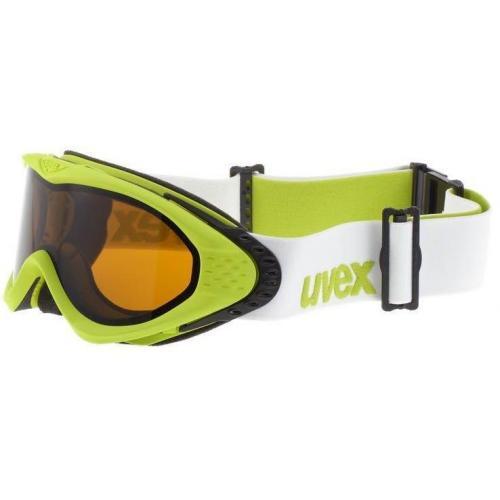 Uvex ONYX Skibrille gelb